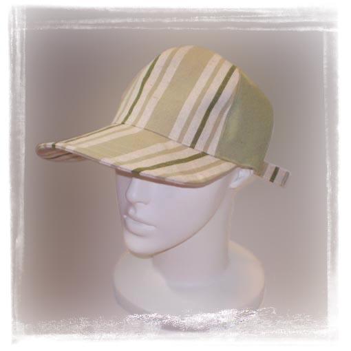 キャップ野球帽グリーン